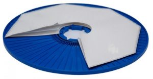 Octagonal-Membrane-with RCDT-disc